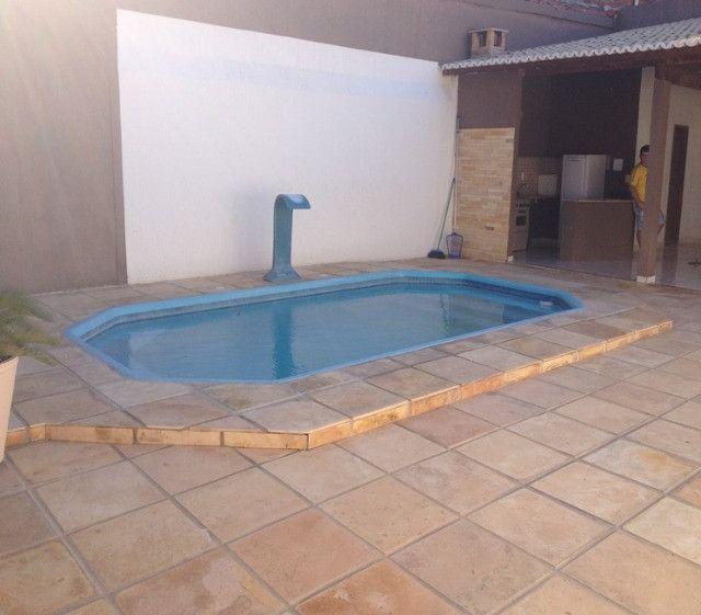Aluga-se apartamento no Nova Betânia piscina - Foto 8