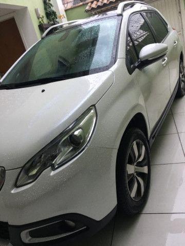 Peugeot 2008 ano 2018