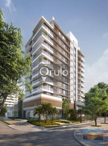 Apartamento com 2 dormitórios à venda, 63 m² por R$ 784.000,00 - Petrópolis - Porto Alegre - Foto 2
