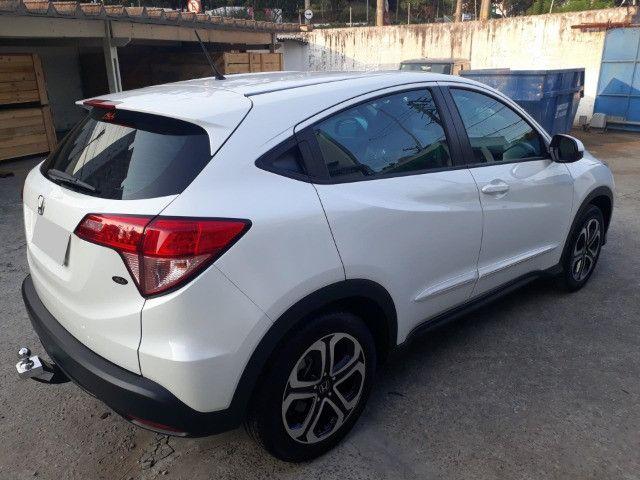 Ágio HR-V 1.8 LX auto. 2018 - 26.900 + Parcelas de 1.299! Aceito usado - Foto 4