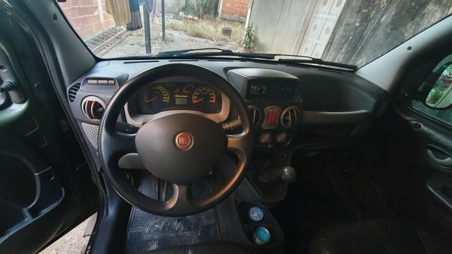 Fiat doblo adventure - Foto 5