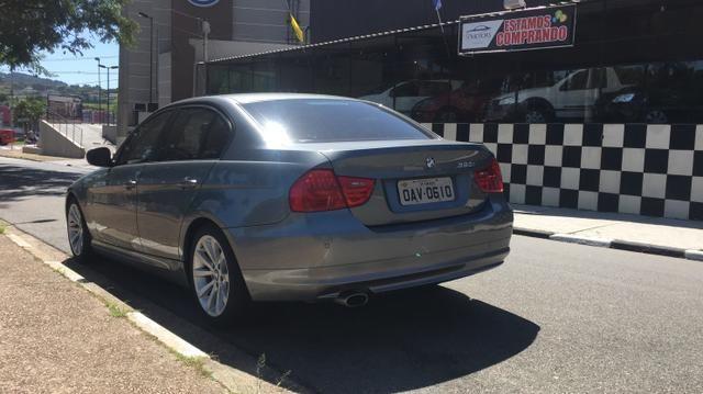 BMW 320i Gasolina 2.0 4P Automático - Foto 7