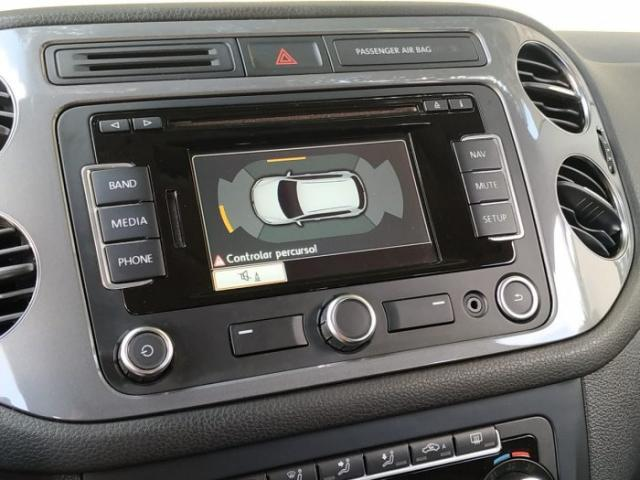 Volkswagen tiguan 2013 2.0 tsi 16v turbo gasolina 4p tiptronic - Foto 19