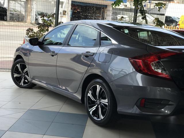 Honda Civic EXL (9.000 km ) Muito novo! - Foto 6