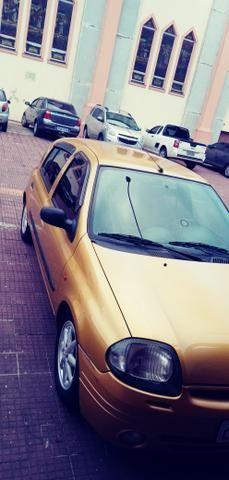 Renault clio.1.6.8válvulas - Foto 2