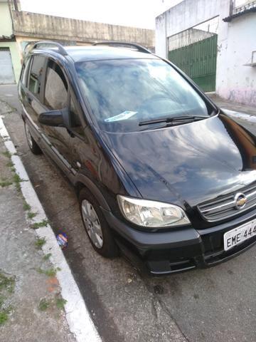 Chevrolet zafira 09/10 - Foto 2