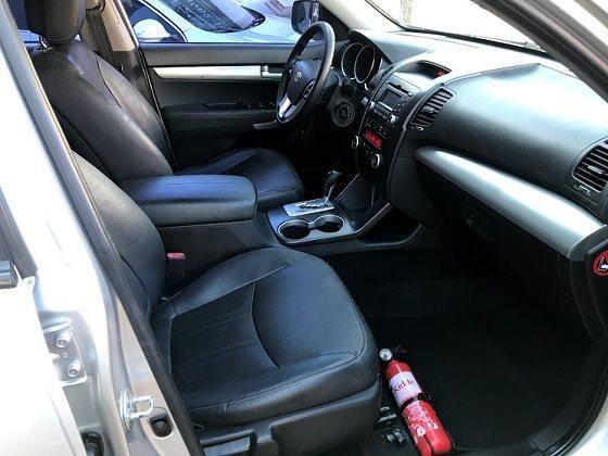 SORENTO 2010/2011 2.4 EX2 4X2 16V GASOLINA 4P AUTOMÁTICO - Foto 5