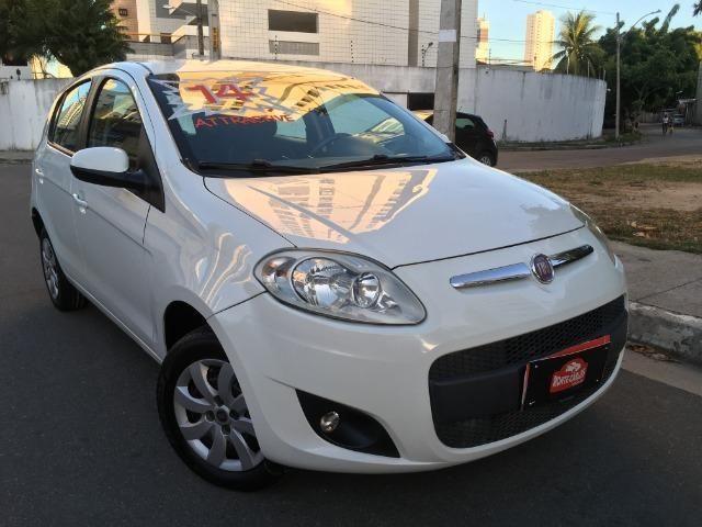 Fiat Palio Attractive 1.0 Completo (Aceitamos Financiamento)