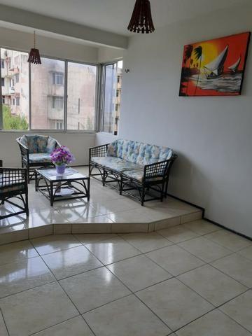 Alugo por temporada apartamento Fortaleza/Praia do Futuro - Foto 9