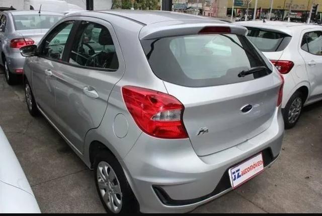 Ford Ka 1.0 (2019) - Foto 11