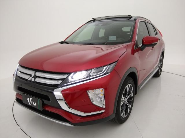 Eclipse Cross- HPE-S 1.5 Turbo - 2019