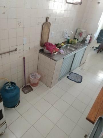 SU00060 - Casa tríplex com 05 quartos em Itapuã - Foto 10
