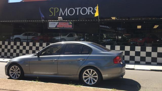 BMW 320i Gasolina 2.0 4P Automático