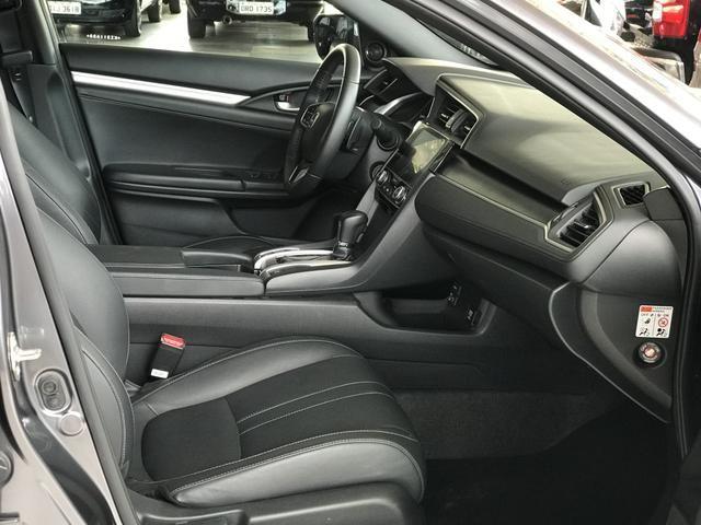Honda Civic EXL (9.000 km ) Muito novo! - Foto 11