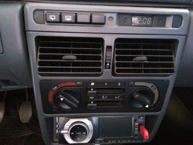 Fiat Uno Smat 4 Portas 2001  * - Foto 6