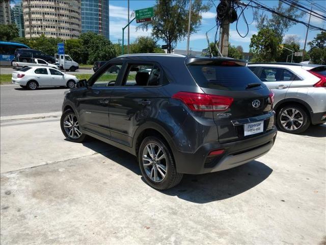 Hyundai Creta 1.6 16v Pulse Plus - Foto 4