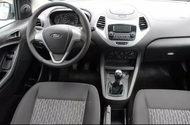 Ford Ka 1.0 (2019) - Foto 4