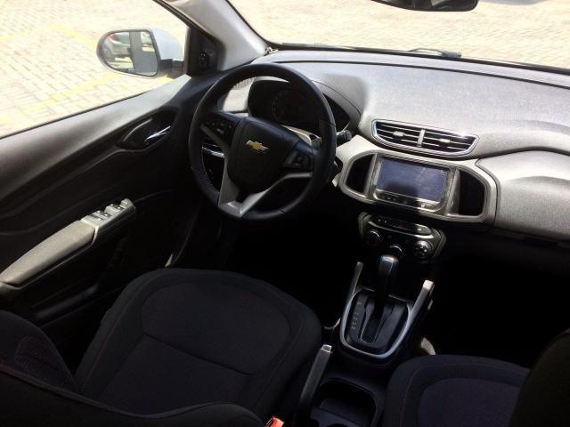 ONIX 2015/2016 1.4 MPFI LTZ 8V FLEX 4P AUTOMÁTICO - Foto 4