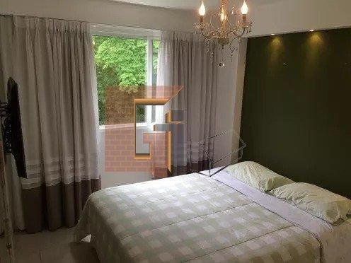 Apartamento à venda com 2 dormitórios em Itaipava, Petrópolis cod:1283 - Foto 6