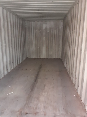 Containers - Foto 3