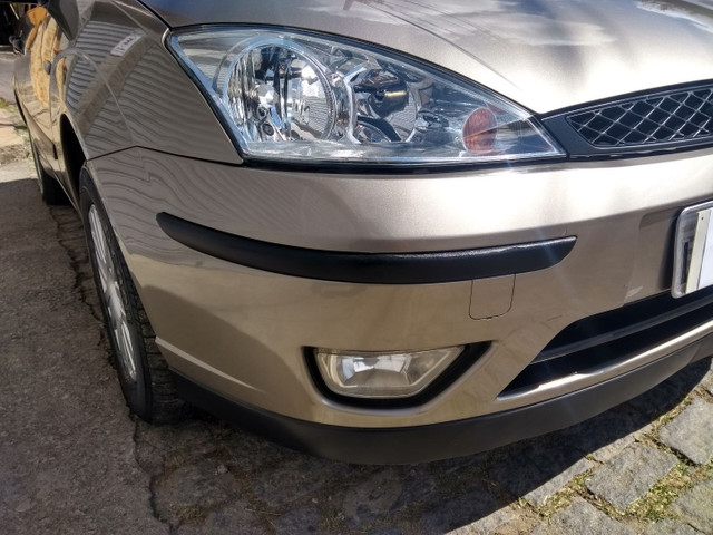 Ford Focus 08 1.6 8v GL consigo financiamento - Foto 5