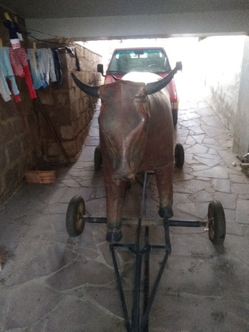 Moto Vaca  - Foto 3