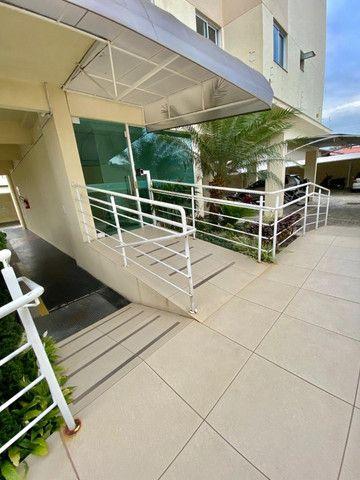 Apartamento cordeiros parte alta mobiliado - Foto 18