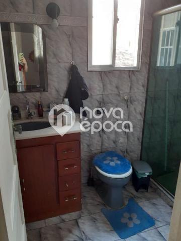 Apartamento à venda com 3 dormitórios em Cachambi, Rio de janeiro cod:GR3AP48439 - Foto 12
