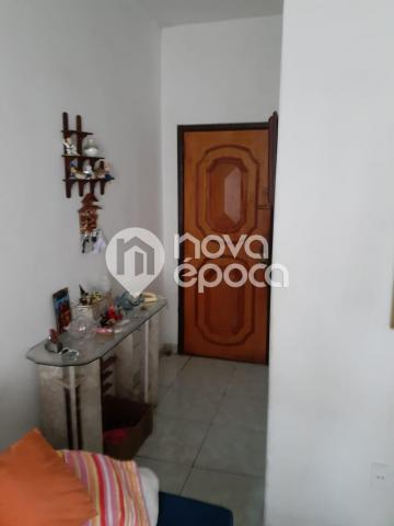 Apartamento à venda com 3 dormitórios em Cachambi, Rio de janeiro cod:GR3AP48439 - Foto 2