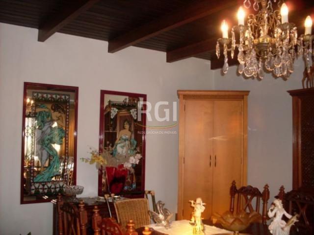 Casa à venda com 4 dormitórios em Jardim lindóia, Porto alegre cod:MF20036 - Foto 2