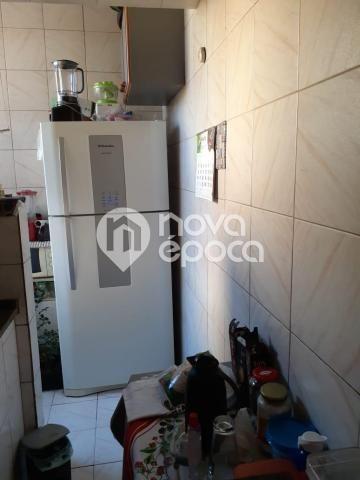 Apartamento à venda com 3 dormitórios em Cachambi, Rio de janeiro cod:GR3AP48439 - Foto 11