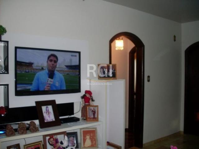 Casa à venda com 4 dormitórios em Jardim lindóia, Porto alegre cod:MF20036 - Foto 7