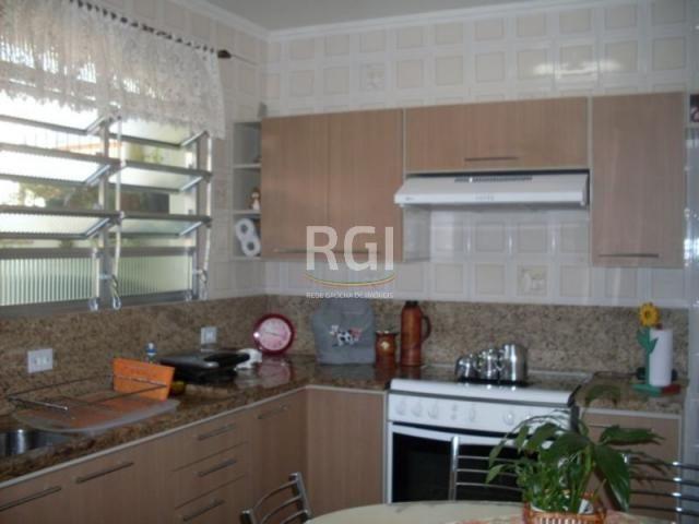 Casa à venda com 4 dormitórios em Jardim lindóia, Porto alegre cod:MF20036 - Foto 16