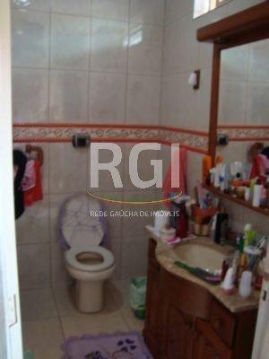 Casa à venda com 5 dormitórios em Sarandí, Porto alegre cod:MF17596 - Foto 14