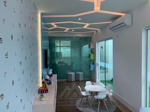 Apartamento Novo Mobiliado no Centro de Balneário Camboriú - Foto 11