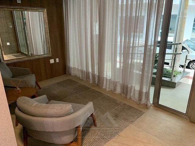 Apartamento Novo Mobiliado no Centro de Balneário Camboriú - Foto 4