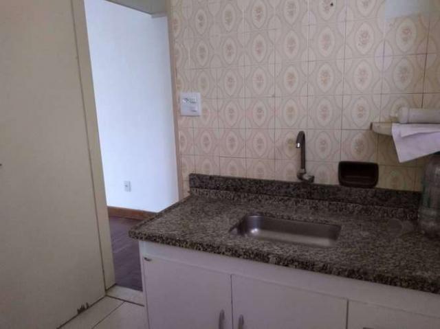 Apartamento 2 Quartos 1o Andar Sem Escadas BNH Mosela Petrópolis RJ - Foto 5