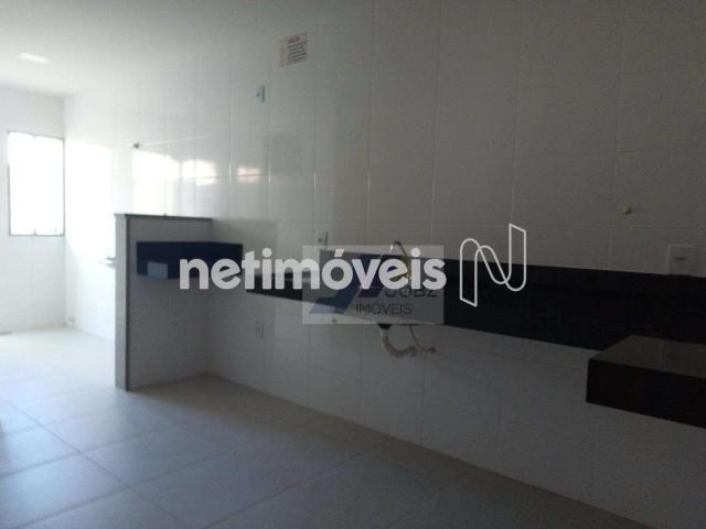 Apartamento para alugar com 2 dormitórios em São francisco, Cariacica cod:828383 - Foto 3