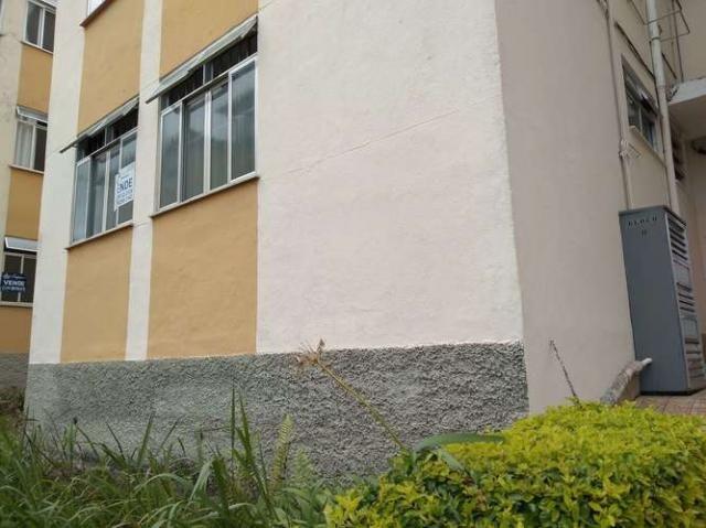 Apartamento 2 Quartos 1o Andar Sem Escadas BNH Mosela Petrópolis RJ