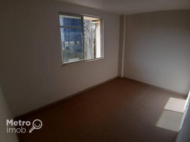 Apartamento com 2 quartos à venda, 80 m² por R$ 190.000 - Parque Atlântico - São Luís/MA - Foto 8