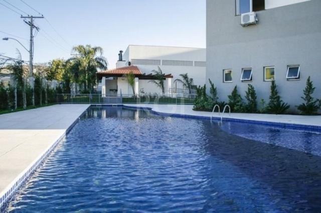 Apartamento à venda com 3 dormitórios em Partenon, Porto alegre cod:EV4504 - Foto 2