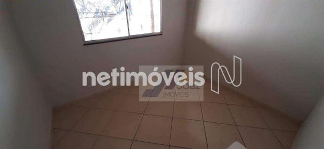 Casa para alugar com 3 dormitórios em Campo grande, Cariacica cod:826985 - Foto 4