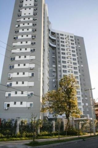 Apartamento à venda com 3 dormitórios em Partenon, Porto alegre cod:EV4504