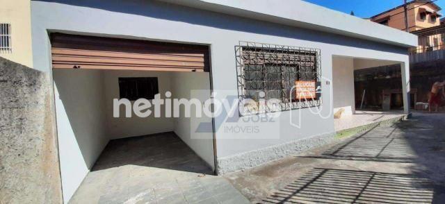 Casa para alugar com 3 dormitórios em Campo grande, Cariacica cod:826985 - Foto 2