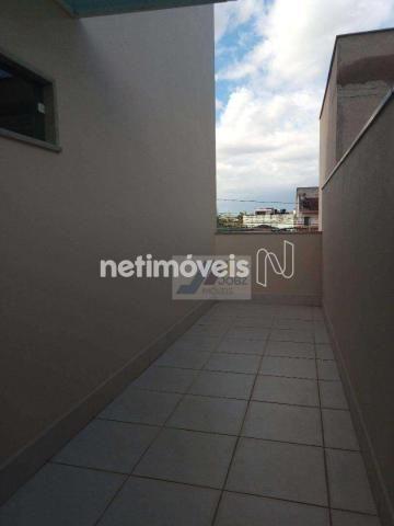 Apartamento para alugar com 2 dormitórios em São francisco, Cariacica cod:828383 - Foto 13