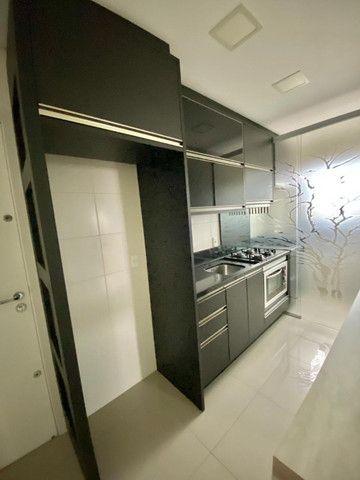 Apartamento cordeiros parte alta mobiliado - Foto 3
