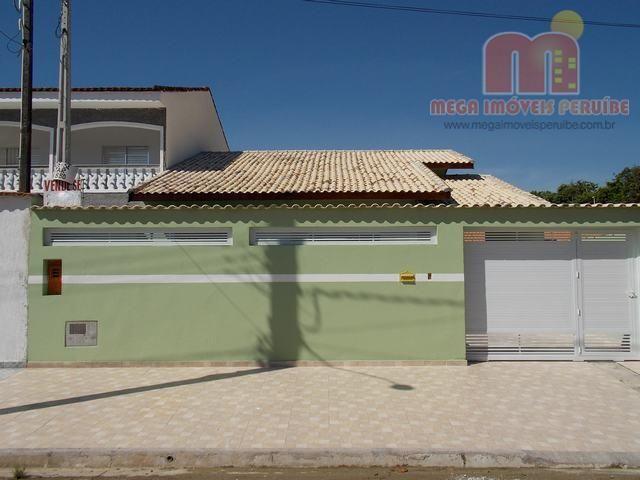 Casa com 3 dormitórios para alugar, 130 m² por R$ 2.300,00/mês - Jardim Casablanca - Peruí