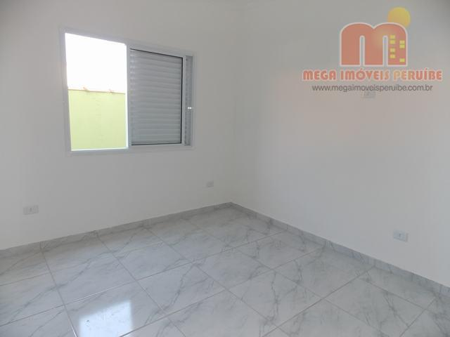 Casa com 3 dormitórios para alugar, 130 m² por R$ 2.300,00/mês - Jardim Casablanca - Peruí - Foto 17