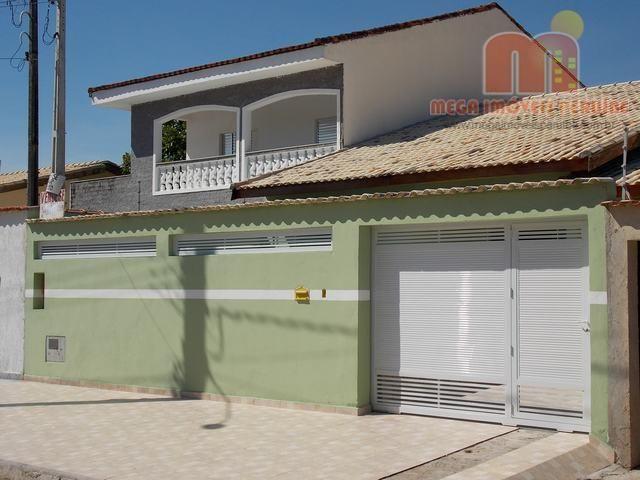 Casa com 3 dormitórios para alugar, 130 m² por R$ 2.300,00/mês - Jardim Casablanca - Peruí - Foto 3