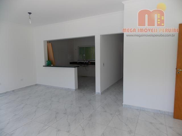Casa com 3 dormitórios para alugar, 130 m² por R$ 2.300,00/mês - Jardim Casablanca - Peruí - Foto 8